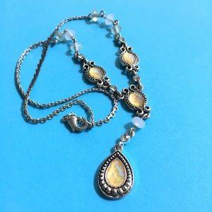 AVON Drop Necklace